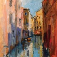 Anne Farrall Doyle - Venice IV