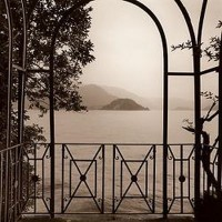 Alan Blaustein - Vista Di Lago