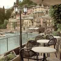 Alan Blaustein - Porto Caffè, Italy
