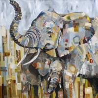Britt Freda - Ivory Towers