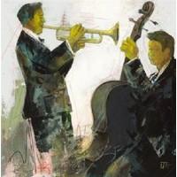 Bernard Ott - Duo