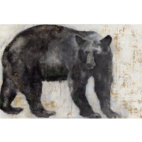 Beverley Hawksley - Bear Crossing II