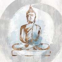 Isabelle Z - Buddhist I