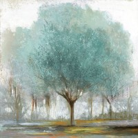 Allison Pearce - By the Treeside II