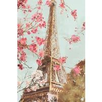 Allison Pearce - Paris in the Spring I