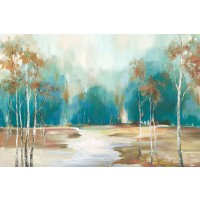 Allison Pearce - Pathway to the Forest