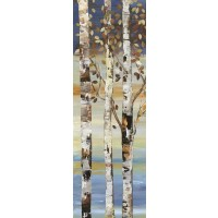 Allison Pearce - Dark Birch II
