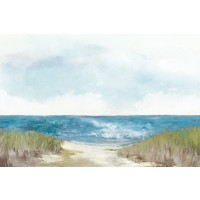 Allison Pearce - Sunny Beach II