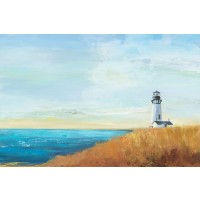 Allison Pearce - Ocean Lighthouse