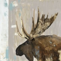 Aimee Wilson - Moose Tails I