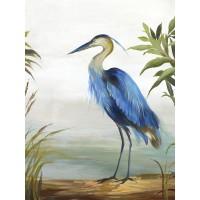 Aimee Wilson - Blue Heron