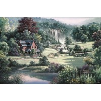 Dubravko Raos - Spring Falls