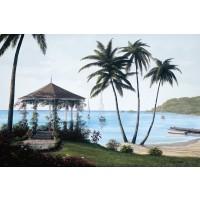 Bill Saunders - Carribbean Dreams