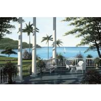Bill Saunders - Carribbean Comfort