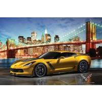 Corvette - New York