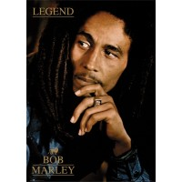 Bob Marley - Album Cover