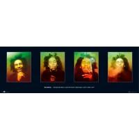 Bob Marley - Excuse Me While I Light My Spliff