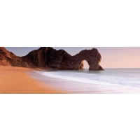 Beach Durdle Door