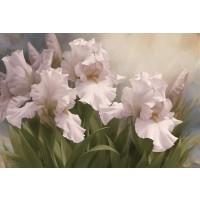 Igor Levashov - White Iris Elegance I
