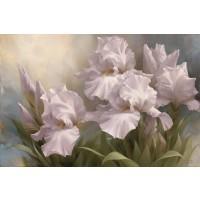 Igor Levashov - White Iris Elegance II