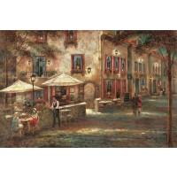 Ruane Manning - Courtyard Caf?