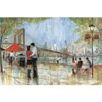 Ruane Manning - New York Romance
