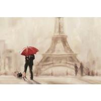 Steve Henderson - Paris Moment
