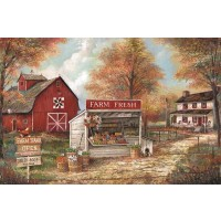 Ruane Manning - Farm Fresh