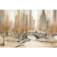 Marilyn Dunlap - Central Park