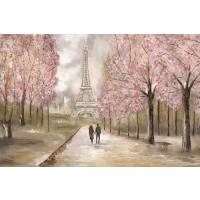Tava Studios - Paris Stroll