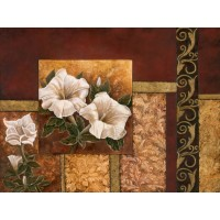 Betsy Brown - Flower Wall Paper II