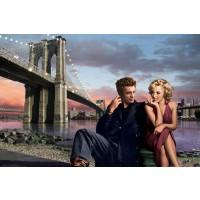 Chris Consani - Brooklyn Bridge (New York)