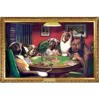 Kelly Poker