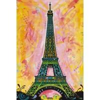 Dean Russo - Eiffel Tower