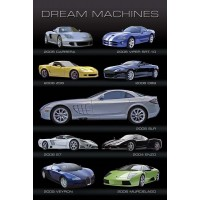 Dream Machines