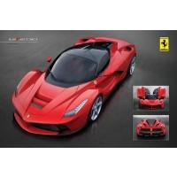 Ferrari (La Ferrari)