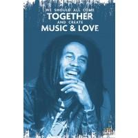 Bob Marley - Music And Love