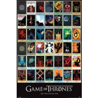 Game Of Thrones (Episodes)