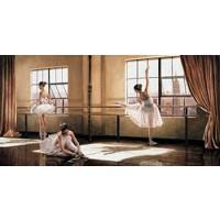Cristina Mavaracchio - Ballet School