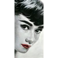 Frank Ritter - Audrey Hepburn