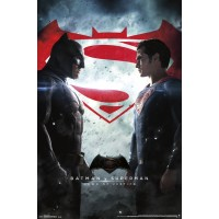 DC Comics - Batman V Superman