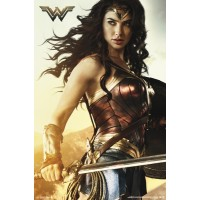 DC Comics - Wonder Woman - Shield