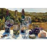 Marilyn Hageman - A Wine Tasting