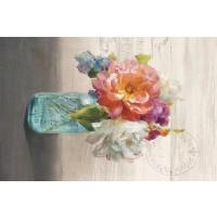 Danhui Nai - French Cottage Bouquet