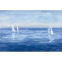 Julia Purinton - Open Sail