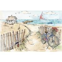 Anne Tavoletti - Coastal Catch V