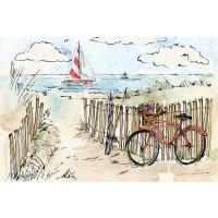 Anne Tavoletti - Coastal Catch VI