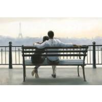 Myles Sullivan - Parisian Afternoon