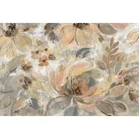 Silvia Vassileva - Ivory Floral