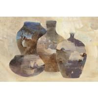 Albena Hristova - Ceramic Still Life